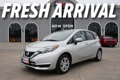 2017_Nissan_Versa Note_S Plus_ Rio Grande City TX
