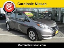 Nissan Versa Note S Plus 2017
