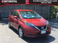 2017 Nissan Versa Note S Plus Chicago IL