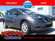 2017 Nissan Versa Note S Plus Melbourne FL