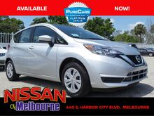 2017_Nissan_Versa Note_S Plus_ Melbourne FL