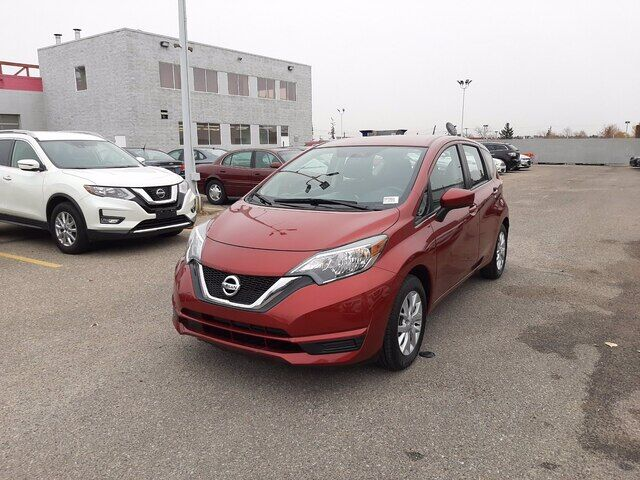 2017 Nissan Versa Note SV | REMOTE START | HEATED SEATS | BACK UP CAM Calgary AB
