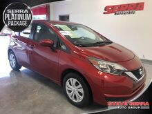 2017_Nissan_Versa Note_SV_ Central and North AL