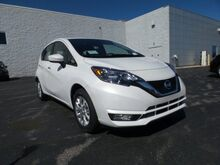 2017_Nissan_Versa Note_SV_ Chesterton IN