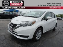 2017_Nissan_Versa Note_SV_ Glendale Heights IL