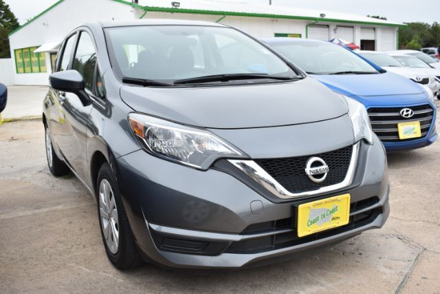 2017 Nissan Versa Note SV Houston TX