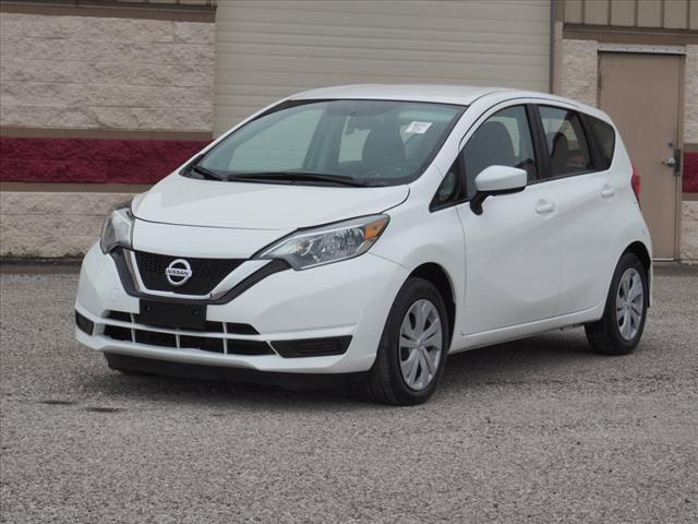 2017 Nissan Versa Note SV Indianapolis IN