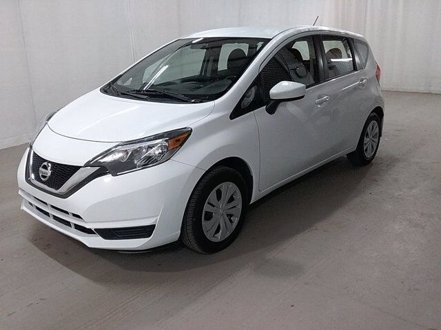 2017 Nissan Versa Note SV Union City GA
