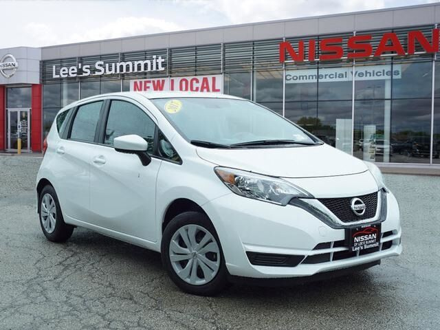 2017 Nissan Versa Note SV Lee's Summit MO