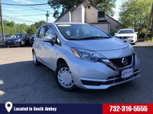 2017_Nissan_Versa Note_SV_ South Amboy NJ