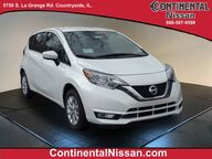 2017 Nissan Versa Note SV Chicago IL