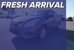 2017_Nissan_Versa Sedan_S Plus_ Brownsville TX