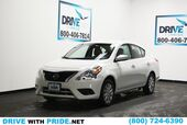 2017 Nissan Versa Sedan S Sedan 61K FRONT WHEEL DRIVE 1.6L 4-CYL ENGINE