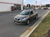 2017 Nissan Versa Sedan S Decatur AL