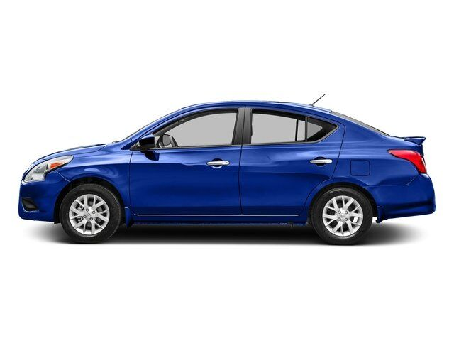 2017 Nissan Versa Sedan SV Battle Creek MI