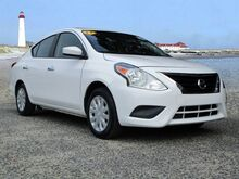 2017_Nissan_Versa Sedan_SV_ Cape May Court House NJ