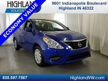2017_Nissan_Versa Sedan_SV_ Highland IN