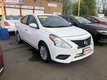 2017_Nissan_Versa Sedan_SV_ South Amboy NJ