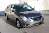 2017 Nissan Versa Sedan SV Special Edition Backup Camera Factory Warranty