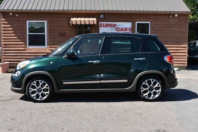 2017 No Make 500L Trekking Kernersville NC