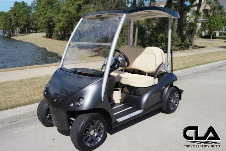 2017 No Make Golf Cart 2+2  The Woodlands TX
