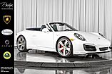 2017 Porsche 911 Carrera 4S North Miami Beach FL