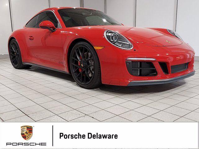 2017 Porsche 911 Carrera GTS Newark DE