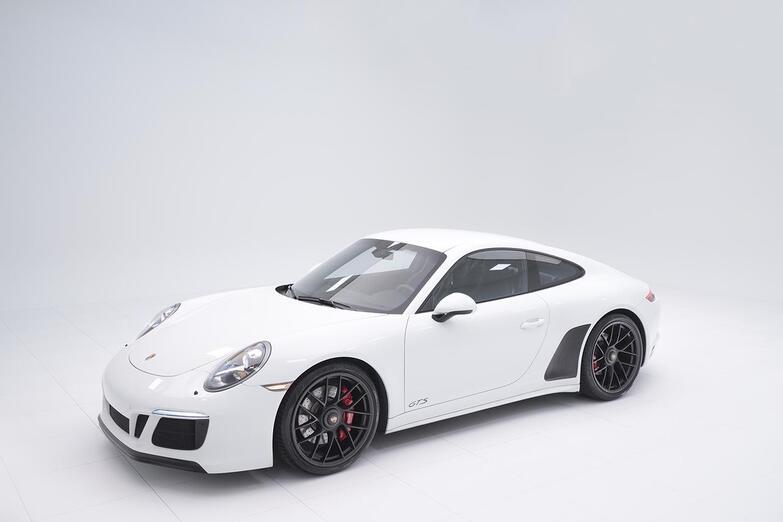 2017 Porsche 911 Carrera GTS Pompano Beach FL