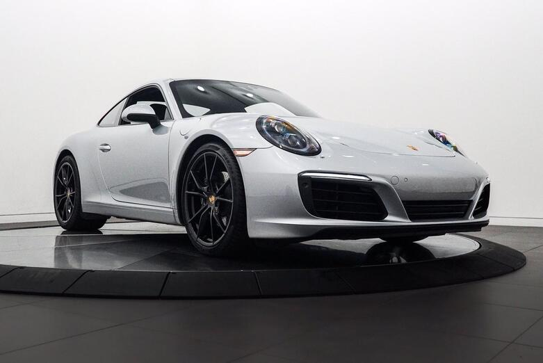 2017 Porsche 911 Carrera Highland Park IL