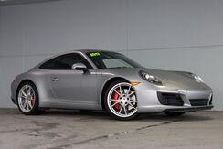 2017_Porsche_911_Carrera S_ Mission KS