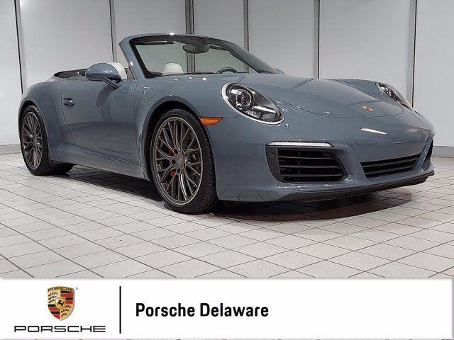 2017 Porsche 911 Carrera S Newark DE