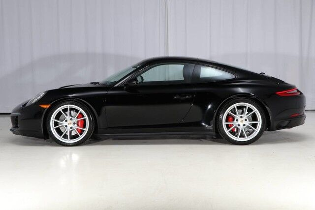 2017 Porsche 911 Coupe AWD Carrera 4S West Chester PA