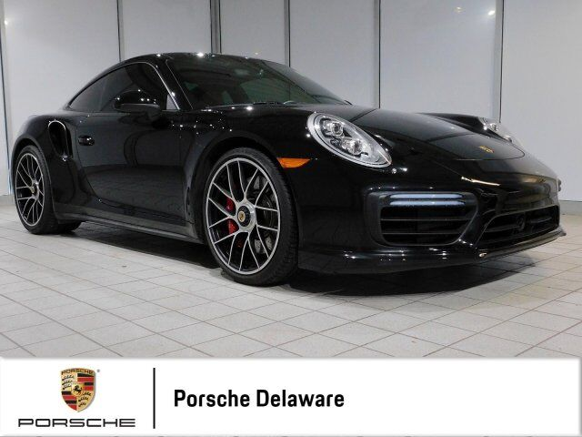2017 Porsche 911 Turbo Newark DE