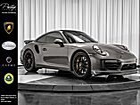 2017 Porsche 911 Turbo S North Miami Beach FL