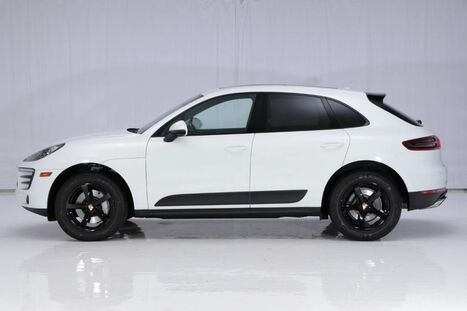 2017_Porsche_Macan__ West Chester PA