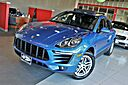 2017 Porsche Macan AWD Panoramic Roof Navigation Heated Front Seats Lane Assist Front Seat Ventilation 18 Inch Wheels Springfield NJ