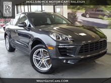 2017_Porsche_Macan_Base_ Raleigh NC