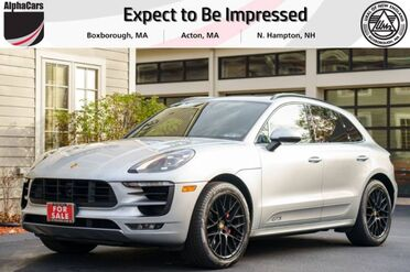 2017_Porsche_Macan_GTS_ Boxborough MA