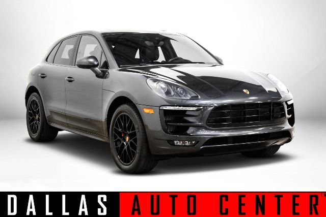 2017 Porsche Macan GTS Carrollton TX