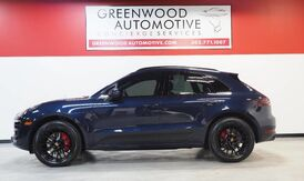 2017_Porsche_Macan_GTS_ Greenwood Village CO