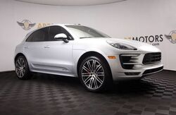 2017_Porsche_Macan_GTS_ Houston TX
