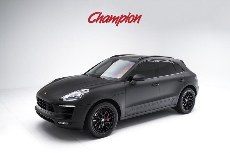 2017 Porsche Macan GTS Pompano Beach FL