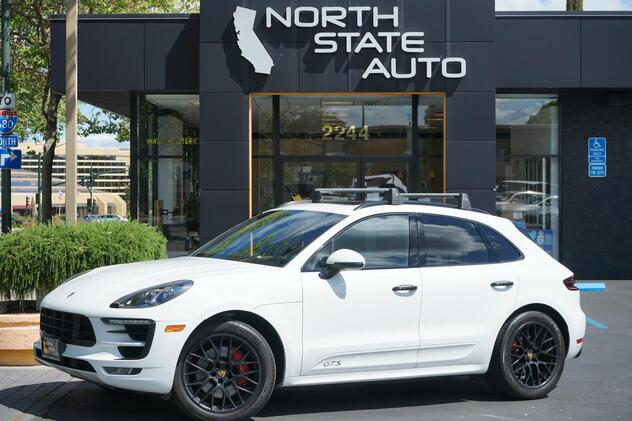 2017_Porsche_Macan_GTS_ Walnut Creek CA