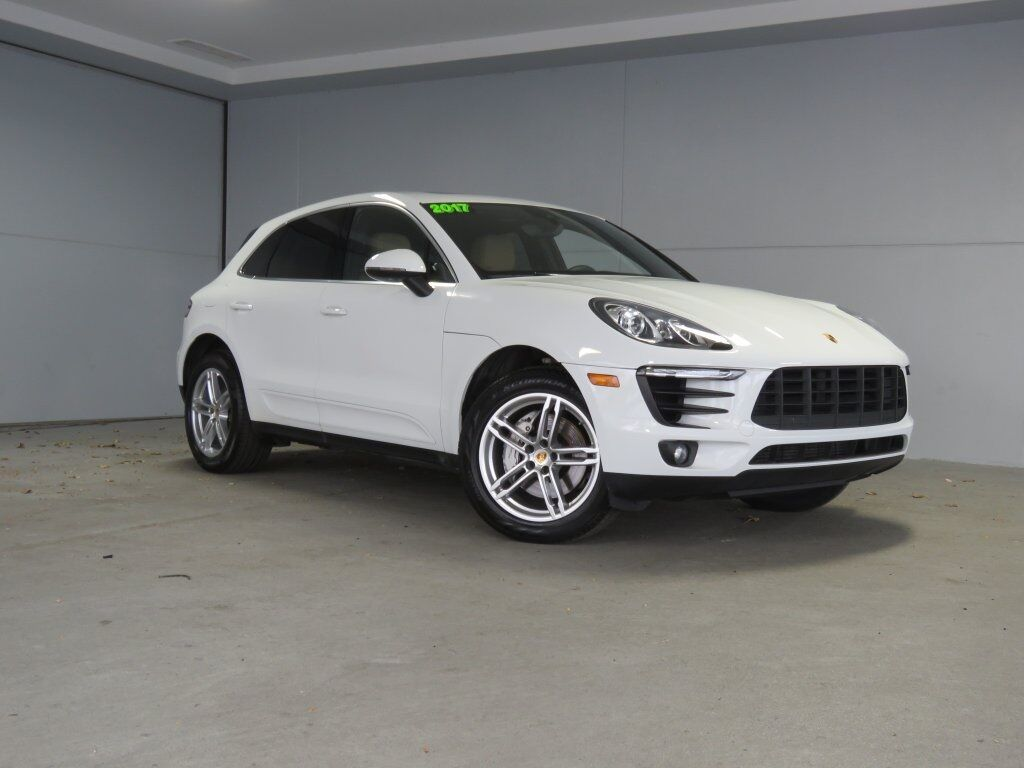 Find 2017 Porsche Macan For Sale In Kansas City Ks
