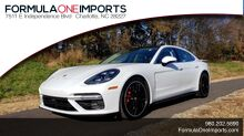 2017_Porsche_PANAMERA_TURBO AWD / PREM PKG PLUS / NAV / SUNROOF / PARK ASSIST_ Charlotte NC