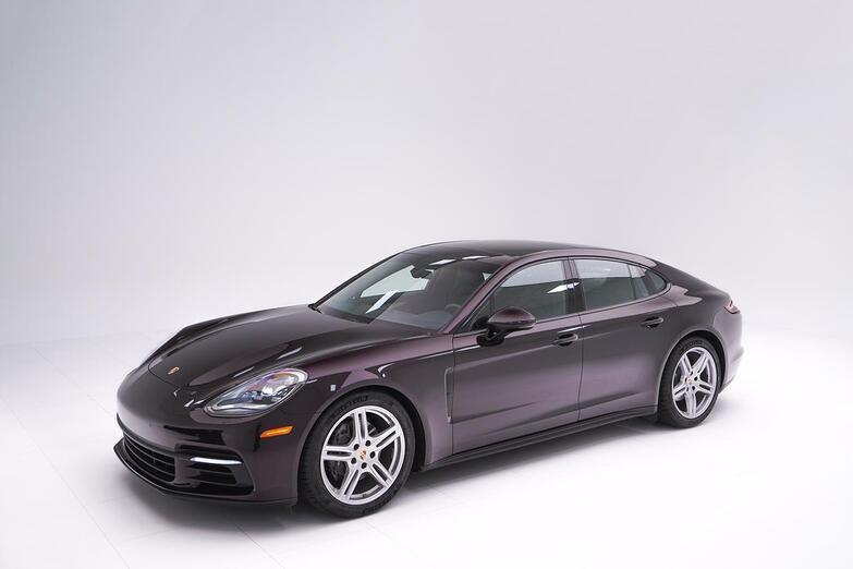 2017 Porsche Panamera  Pompano Beach FL