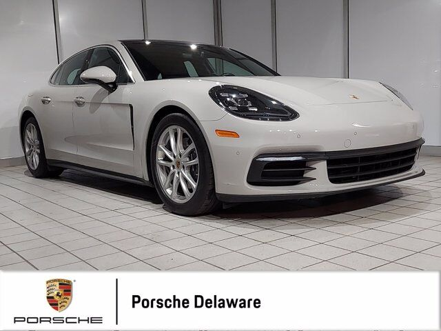 2017 Porsche Panamera 4 Newark DE