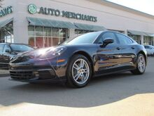 2017_Porsche_Panamera_4*WIFI HOTSPOT,BLIND SPOT MONITOR,BACK UP CAMERA,REAR PARKING AID,NAVIGATION,UNDER FACTORY WARRANTY!_ Plano TX