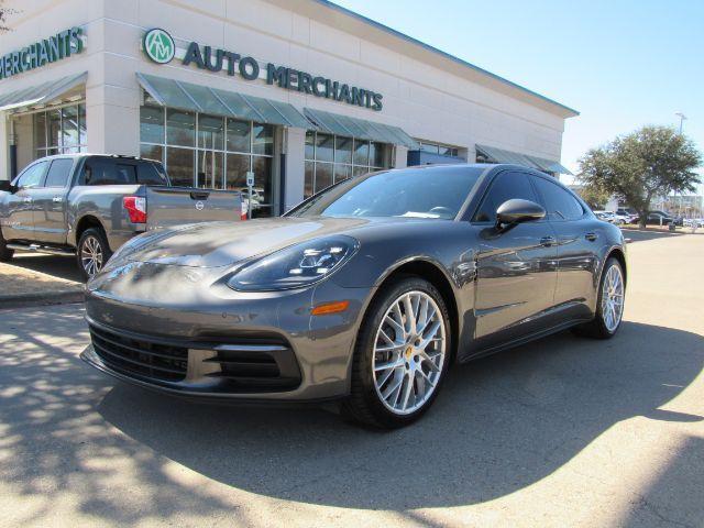 2017 Porsche Panamera RWD Plano TX