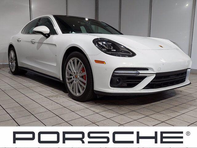 2017 Porsche Panamera Turbo Newark DE
